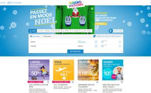 Voyages-SNCF : jusqu'à 39 billets vendus chaque seconde jeudi 13 octobre 2016