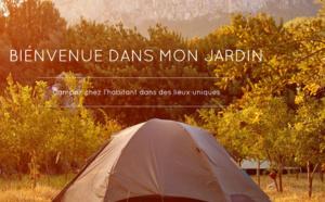 Camping chez l'habitant : HomeCamper adhère à Atout France