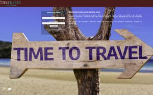 Des Hôtels et des Îles lance un espace MICE sur son site pro