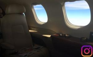 Liligo compare désormais les trajets en jets privés
