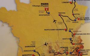 Tour de France 2017 : découvrez le parcours de la prochaine édition