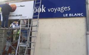 Terre d'Ailleurs rachète une agence Thomas Cook à Le Blanc (Indre)
