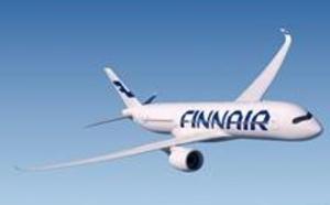 Finnair vole désormais entre Helsinki et Singapour en A350-900