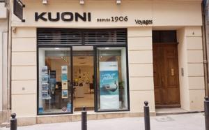 Univairmer inaugure sa 10ème agence Kuoni à Marseille (Vidéo)