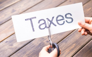 La Case de l'Oncle Dom : là où y'a pas de taxe, y'a pas de plaisir !