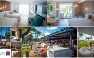 Guadeloupe : Des Hôtels et Des Îles présente les nouvelles chambres de l'hôtel La Créole Beach