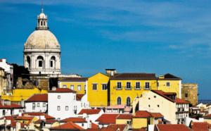 Lisbonne, lumineuse fille de l'Atlantique