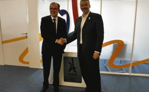 2024 Olympic Games: Atout France supports and promotes Paris' candidature