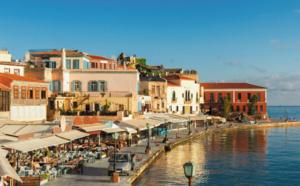 Grèce : Crète, le bon régime