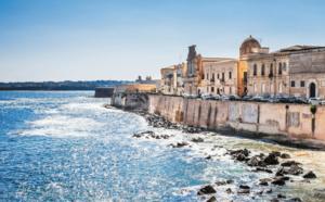 Sicile, l'île radieuse