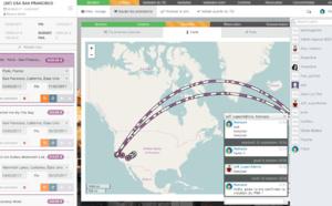 TravelBoard propose le contenu d'Expedia sur sa plateforme dédiée aux agences