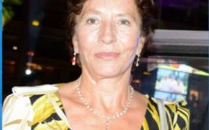 Grand Hôtel de Cannes : J. Veyrac retrouvée saine et sauve