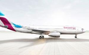 Grève chez Eurowings et Germanwings ce jeudi 27 octobre 2016