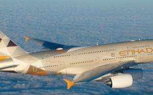 Etihad Airways et Jet Airways boostent leurs programmes entre Abu Dhabi et l'Inde