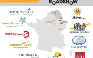 Le TourMaG & Co Roadshow repart sur les routes du Nord-Est !