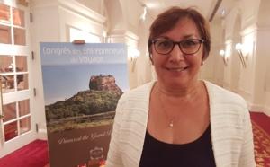 Congrès des Entreprises du Voyage : Martine Pinville appelle à l'union des professionnels (Vidéo)