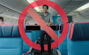 Turkish Airlines : nouvelle vidéo de sécurité avec Zach King, star de YouTube