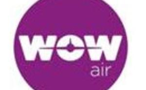 WOW Air : vols Bruxelles-Reykjavík dès le 2 juin 2017