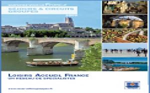 Loisirs Accueil France Groupes : les 7èmes rencontres à Paris en novembre