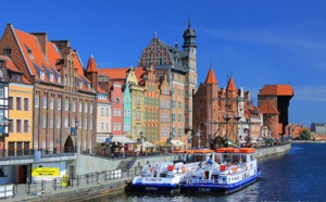 Travel Europe met à l'honneur la Pologne en novembre 2016