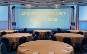 APG World Connect 2016 : la hausse de la demande dans le transport aérien au cœur des débats