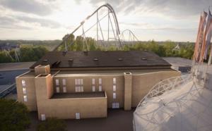 Europa-Park inaugure un nouveau hall événementiel multifonction