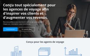 Booking.com : une nouvelle plateforme pour les agents de voyages