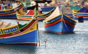 Malte : +29,5 % de touristes français en septembre 2016
