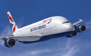 British Airways : vols Londres-Heathrow-Nantes Atlantique dès le 29 mars 2017