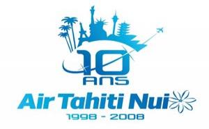 Paris-Papeete : Air Tahiti Nui va réduire la voilure en basse saison