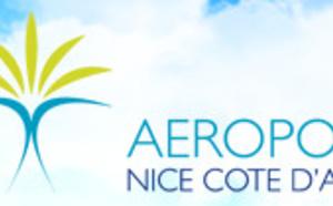 Nice-Côte d'Azur : 1,114 million de passagers (+0,5 %) en octobre 2016
