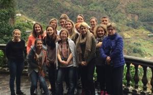 Madère : Top of Travel a invité des agents de Voyages Leclerc et Selectour en éductour