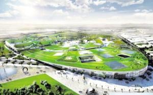 Europa City : un nouveau centre de loisirs controversé