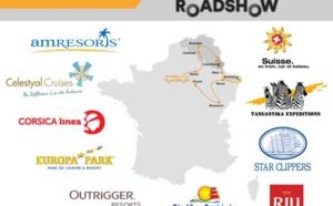 Le TourMaG & Co Roadshow sera à Bruxelles et Luxembourg, ce mardi
