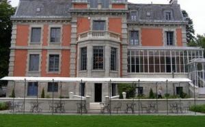 Aubusson : l'hôtel Sallandrouze ouvre ses portes dans un château