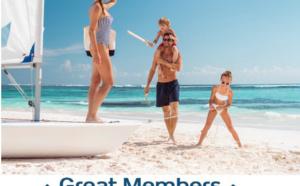 Club Med : un nouveau statut intègre le programme de fidélité Great Members