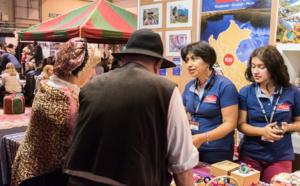 Salon International du Tourisme et des Voyages : une 32e édition réussie !