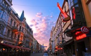 Łódź en vol direct de Paris : le nouveau city-break polonais ?