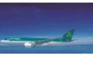 Aer Lingus : vols Dublin-Miami dès le 1er septembre 2017