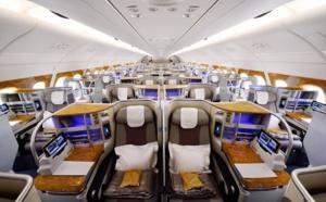 Emirates reçoit un A380 nouvelle génération et un premier Boeing 777-300ER