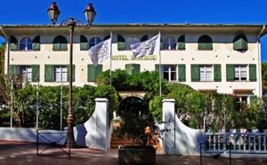 Saint-Tropez : H8 Collection rachète l'Hôtel Ermitage