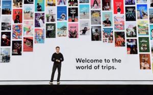 Airbnb Trips : Airbnb se transforme peu à peu en agence de voyages !