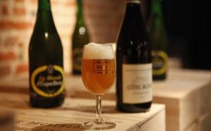 L'Echappée bière promotes brewing tourism