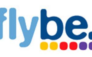 Allemagne : FlyBe va ouvrir une base à Düsseldorf le 1er février 2017