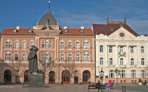 Serbie : Novi Sad, capitale européenne de la culture en 2021