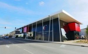 Valrhona : The chocolate palace gets bigger !