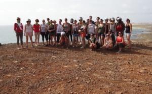 Héliades a fait visiter le Cap Vert à 70 agents de voyages