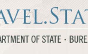 Terrorisme : le département d'Etat américain lance une alerte sur l'Europe pour les fêtes