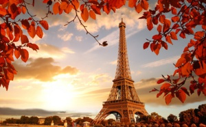 France experiences a 2.5% drop in tourist numbers