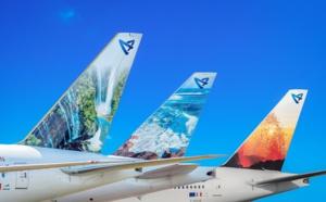 Air Austral a transporté les 30 candidates à l'élection de Miss France 2017 vers la Réunion